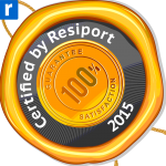 Resiport Certification 2015