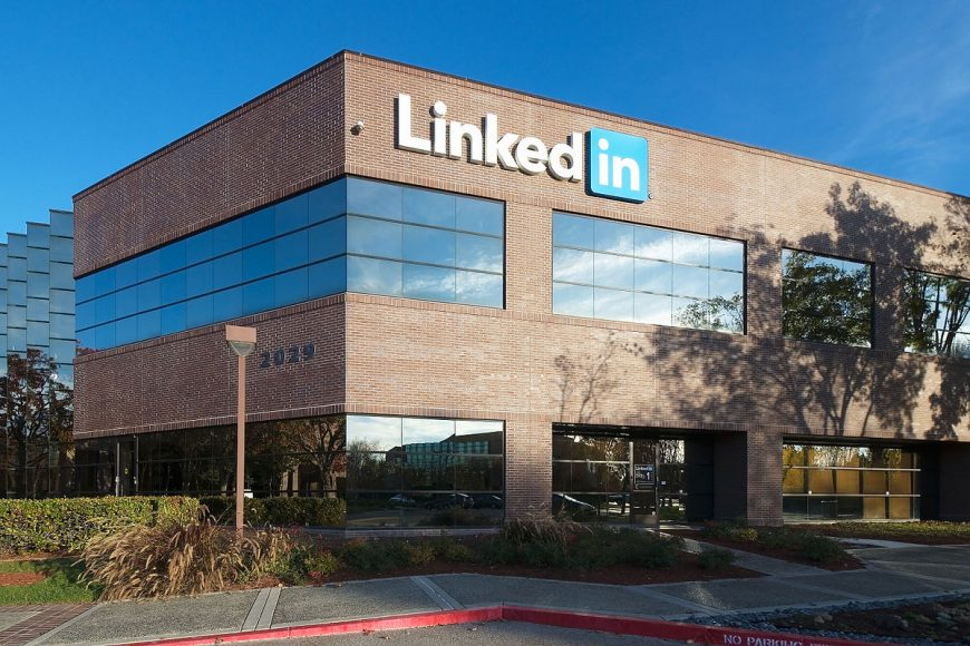LinkedIn-Headquarters