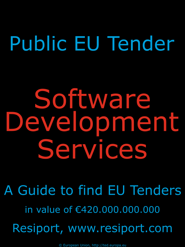 EU Tender guide
